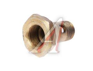 Болт полый d=M22х1.5; d=M22х1.5; L=50 угольника поворотного ЗИЛ РААЗ 301573-П29