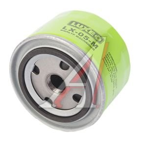 Фильтр масляный ВАЗ-2108 micro LUXE 2108-1012005, 210-010