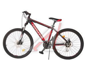 "Велосипед 26"" 21-ск. дисковые тормоза (AL-рама) FORWARD NEXT 2.0/818 disk alu,"