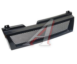 Облицовка радиатора ВАЗ-2108-09 декоративная не крашеная РАД00069, 2108-8401016