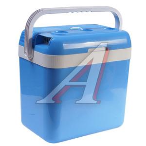 Автохолодильник 32л 48х45х32см термоэлектр. с функц. нагрева12/220 50W пластик 6.5кг MYSTERY MYSTERY MTC-32, MTC-32
