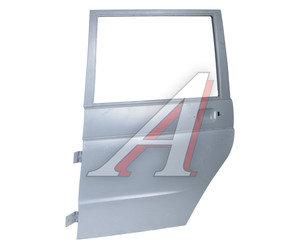 Дверь УАЗ-3163 Патриот задняя левая (ОАО УАЗ) 3162-6200015, 3162-00-6200013-00
