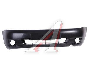 Бампер ВАЗ-1118 передний под противотуманных фар АвтоВАЗ 1118-280301500, 11180280301500, 1118-2803015