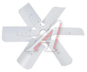 Вентилятор ЯМЗ-238Д,Б,236НЕ,БЕ,7601 (50х600мм) 238Н-1308012