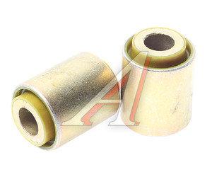 Сайлентблок ГАЗ-31105 нижнего рычага (полиуретан) 2шт.БТ 3110-2904152*, 18-06-009, 3110-2904152