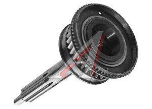 Вал КПП МАЗ-543205 первичный d=50.7 в сборе ОАО МАЗ 543205-1701025, 5432051701025