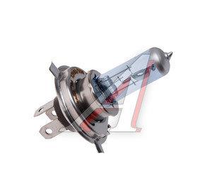 Лампа H4 12V 60/55W P43t Super White NORD YADA H4 АКГ 12-60+55-1 (H4), 800020, АКГ12-60+55-1(Н4)