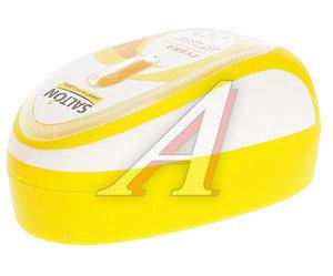 Губка для обуви с дозатором для гладкой кожи бесцветная SALTON 52/34