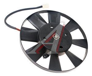 Вентилятор ВАЗ,М-2141,ЗМЗ-402 электрический в сборе ПЕКАР 2103-1308008, 2103-1308008-01
