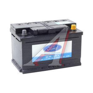Аккумулятор FORD 60А/ч OE 1712276, 1863092