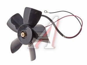 Мотор отопителя ВАЗ-2101-07,1111,2121 с подшип,вентилятором,гайкой ПЕКАР 2101-8101080, 2101-8101080-01