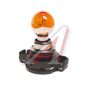 Лампа PSY24W PG20/4 12V SilverVision PHILIPS 12180SV+C1, P-12180SV