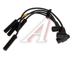 Провод высоковольтный ВАЗ-2110-15 дв.1.6 комплект SLON (в упаковке) 2111-3707080-10 SLON, 2111-3707080-10, 21110-3707080-10