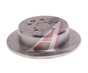 Диск тормозной TOYOTA Camry (86-91) задний 1шт. NIPPARTS J3312002, DF1424, 42431-20160