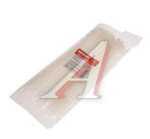Хомут-стяжка 300х8.0 пластик белый (100шт.) CТ-300х8.0