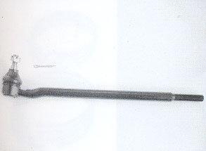 Наконечник рулевой тяги М-2141 наружный HERZOG HERZOG HM1 4150, HM1 4150