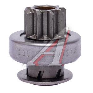 Привод стартера DAEWOO Nexia в сборе CARGO 230073, ZN101770, 10475974