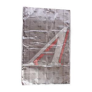 Шумоизоляция АлюМаст М2Ф (0.5мх0.8м) Techno SGM SGM Techno