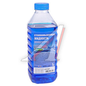 Жидкость омывателя -60С 1л OIL RIGHT ОЖ 60-1 OIL RIGHT, 5306,