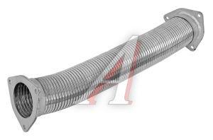 Металлорукав МАЗ-509 в сборе увеличенный ресурс ГС 509-1203024-01, 509-1203024