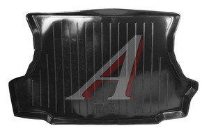 Коврик багажника ВАЗ-2108,09 пластик ТП 2108-5109055Пл*, KAZ_2108, 2108-5109055