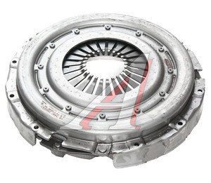 Корзина сцепления ГАЗ-33106 Валдай дв.CUMMINS (SACHS) (ОАО ГАЗ) 153482000693, .153482000693