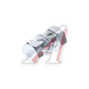 Болт М12х1.25х30 ГАЗ-3307,3308 вала карданного в сборе (к.п. 10.9) MP 290863-П29СБ (10.9), 290863-П29СБ, 290863-П29