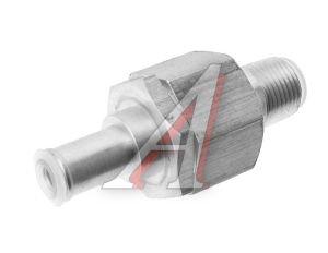 Клапан ГАЗ-24-3302 усилителя вакуумного обратный (ОАО ГАЗ) 24-3552010-01, 24-3552010