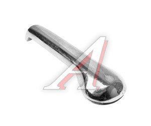 Ручка КАМАЗ двери внутренняя ДААЗ 5320-6105180, 53200610518000