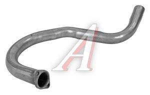 Труба выхлопная глушителя ГАЗ-3110 (короткая)(ОАО ГАЗ) 31029-1203168