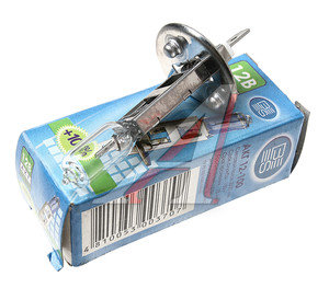 Лампа H1 12V 100W БРЕСТ H1 АКГ 12-100 (H1), АКГ-1001