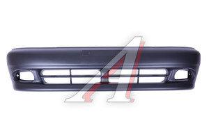 Бампер CHEVROLET Lanos (97-) передний OE 96226164