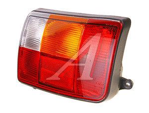 Корпус ВАЗ-21213 фонаря заднего левый ДААЗ 21213-3716021, 21213371602100