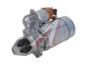 Стартер ГАЗ-53,ПАЗ-672,3505 12V,1.5кВт z=9 БАТЭ СТ230А1-3708000-10, СТ230А1-3708000