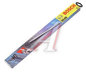 Щетка стеклоочистителя 375мм задняя Rear BOSCH 3397004558