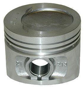 """Поршень двигателя ВАЗ-21213 d=82.0 """"C"""" комплект СТК ТАЯ 21213-1004015С, 70452, 21213-1004015-02"""