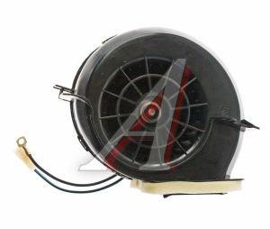 Мотор отопителя МАЗ 24V в сборе (с крыльчаткой и кожухом) КЗАЭ 42.3780