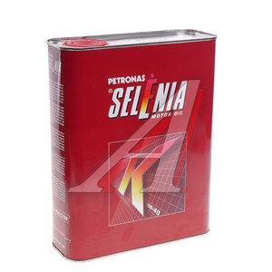 Масло моторное К синт.2л SELENIA SELENIA SAE5W40, 11423707