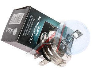 Лампа 12V R2 45/40W трехконтактная Super White NORD YADA R2 12-75/70, 900134