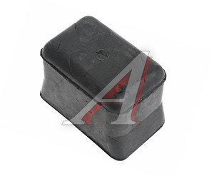 Подушка МАЗ рессоры передней БРТИ 500-2902624