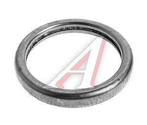 Прокладка ГАЗ,УАЗ трубы приемной (кольцо толстое) замена на 017047 53А-1203360, 531-1203360