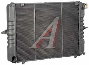 Радиатор ГАЗ-3302 медный 2-х рядный С/О ОР 33021-1301000, 3302-1301.010-34
