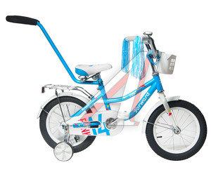 "Велосипед 14"" 1-ск. FORWARD (3-4года) FUNKY 14 Girl"
