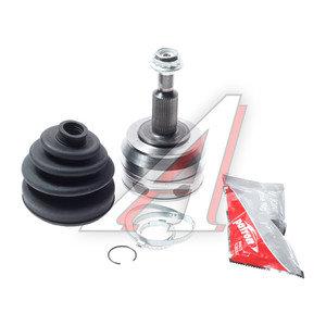 ШРУС наружный VW T5 (03-) (2.0 TDI-3.2) комплект PATRON PCV1033, 303995, 7H0407321/7H0407321C/7H0407321D/7H0498099A/7H04980