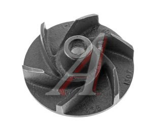 Крыльчатка насоса водяного КАМАЗ-ЕВРО-2 (ОАО КАМАЗ) 7406.1307032-01