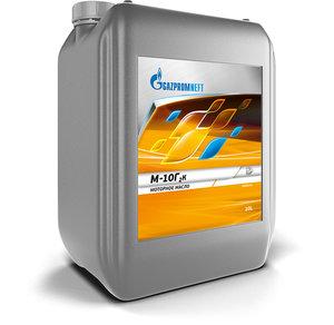 Масло дизельное М10Г2К мин.9.30кг/10л GAZPROMNEFT GAZPROMNEFT М10Г2К, 2389901258