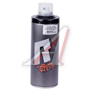 Краска для граффити черная 520мл RUSH ART RUSH ART RUA-9005, RUA-9005