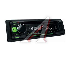 Магнитола автомобильная 1DIN KENWOOD KDC-100UG KENWOOD KDC-100UG