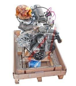 Двигатель УМЗ-4215СР (АИ-92 96 л.с.) для авт.ГАЗель с диафрагменным сцеплением № 4215.1000402-30