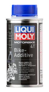 Присадка в топливо для 4-х тактных двигателей LIQUI MOLY LM 1581, 84246
